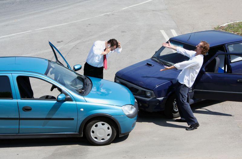 Rüyada Eşinin Trafik Kazası Geçirdiğini Görmek