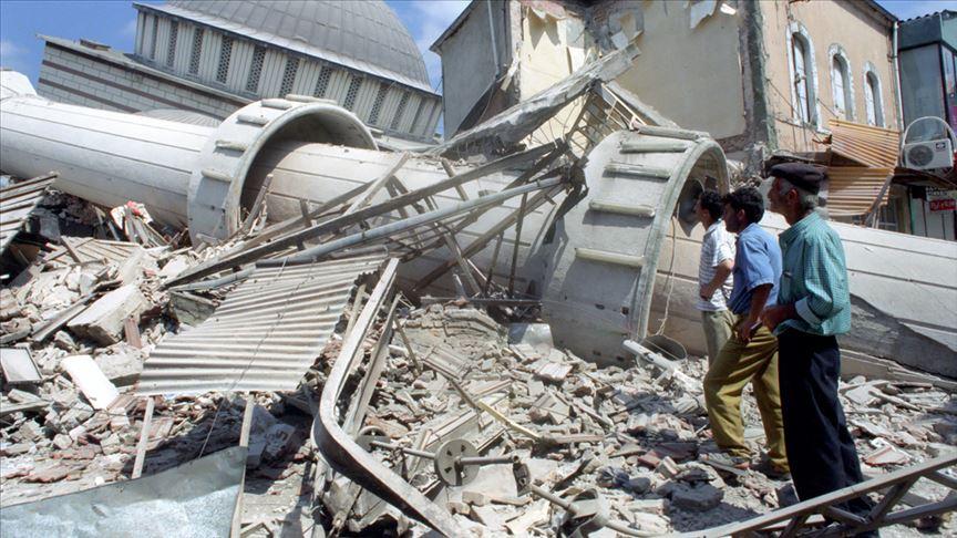Rüyada Deprem Olduğunu Görmek ve Kurtulmak