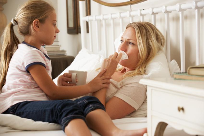 Rüyada Annemin Hasta Olduğunu Görmek