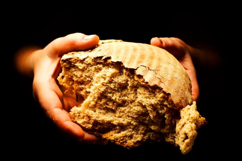 Rüyada Ölmüş Birinden Ekmek Almak