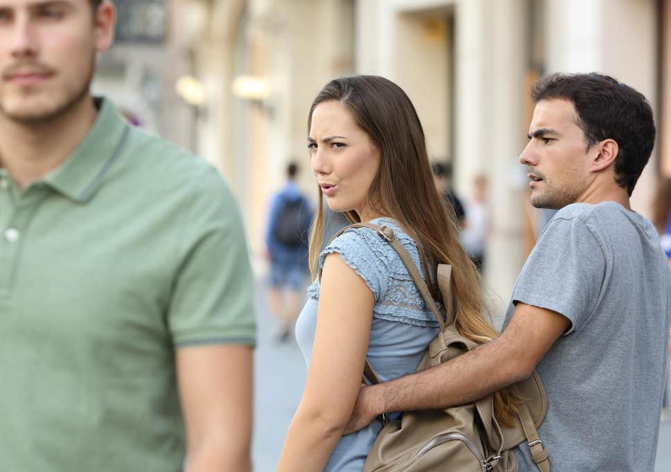 Rüyada Eski Sevgiliyi Pişman Görmek