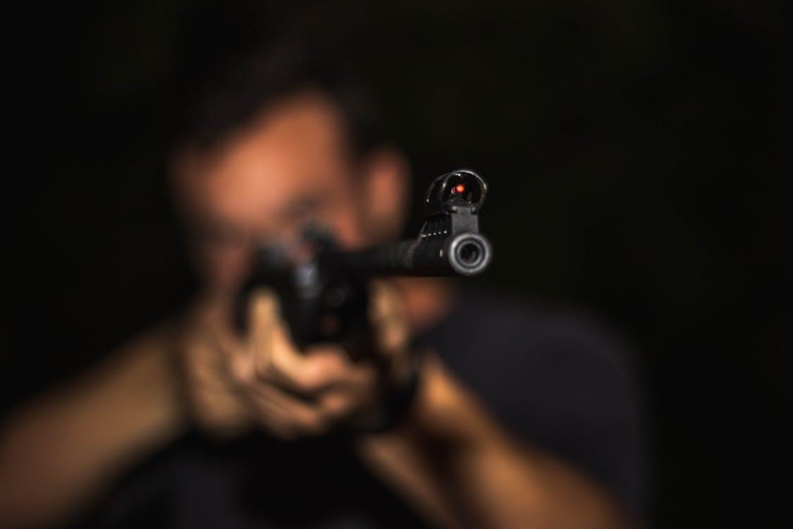Rüyada Silah Görmek ve Ateş Etmek