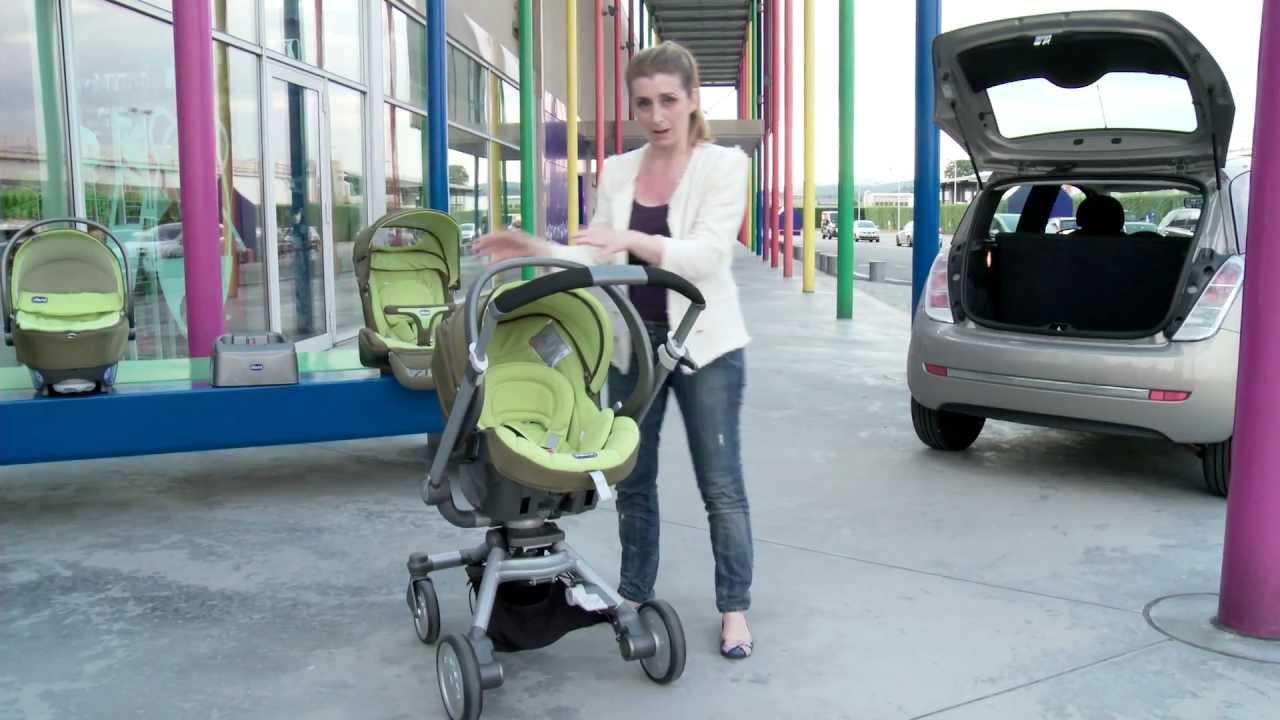Rüyada Boş Bebek Arabası Görmek