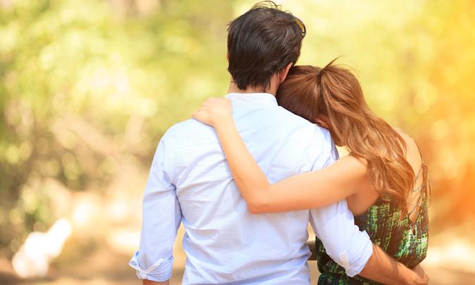 Rüyada Eski Sevgiliyi Yeni Sevgilisiyle Görmek