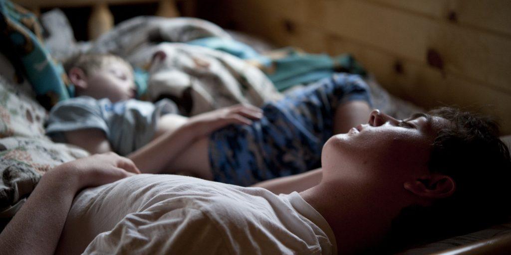 Rüyada Birini Uyurken Görmek ve Seyretmek