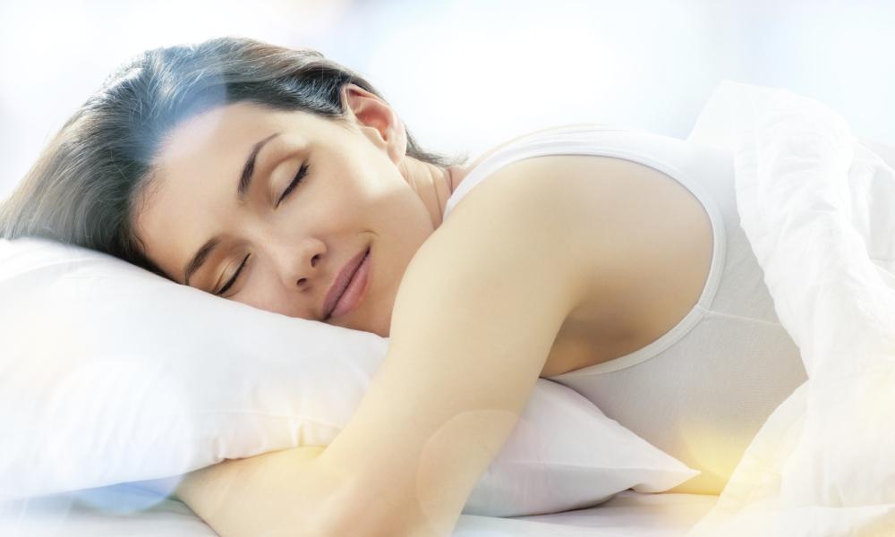 Rüyada Yabancı Birini Çok Uyurken Yatakta Görmek