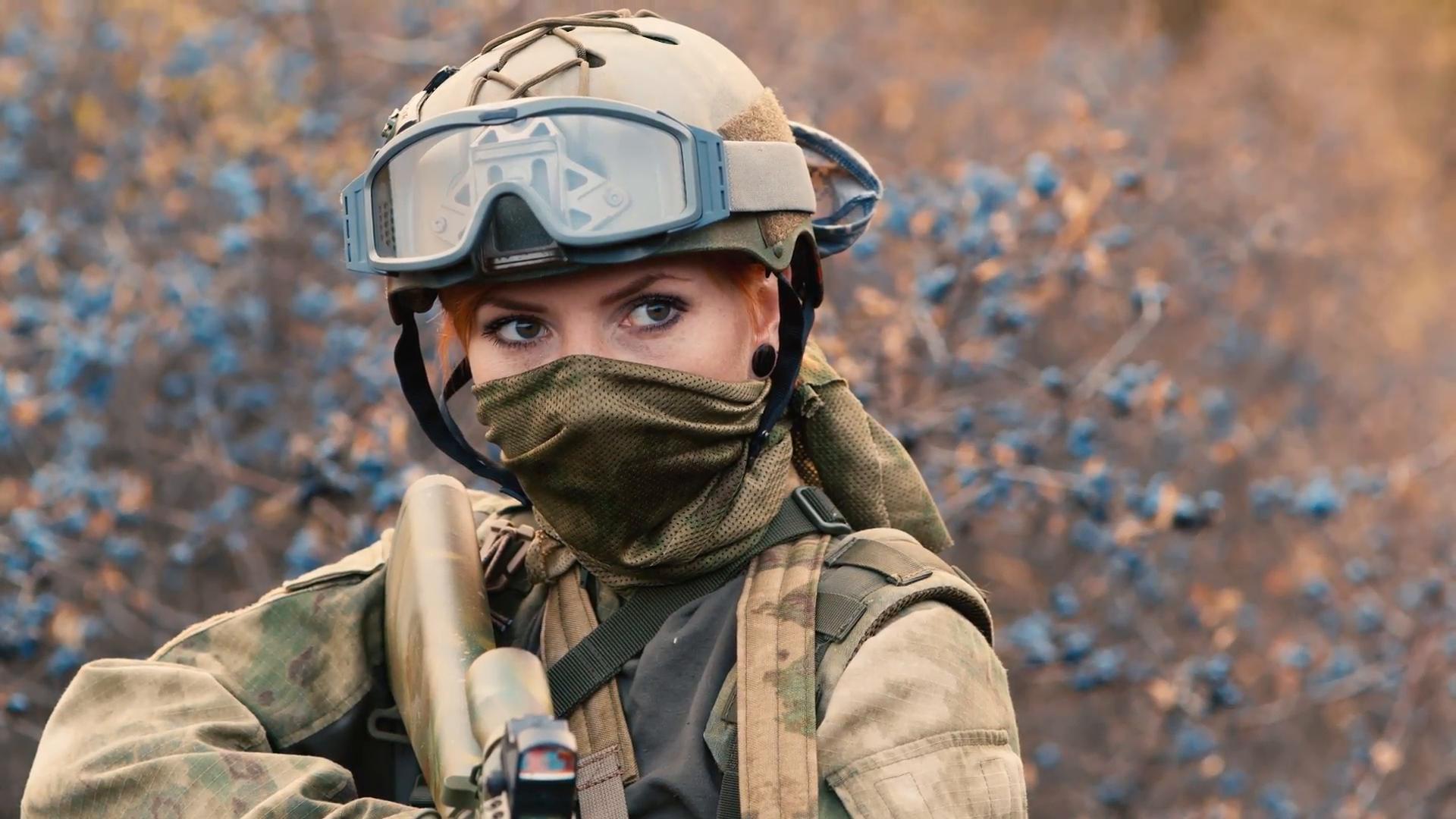 Rüyada Kadın Asker Görmek