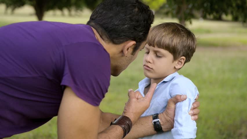 Rüyada Babanın Kızdığını Görmek