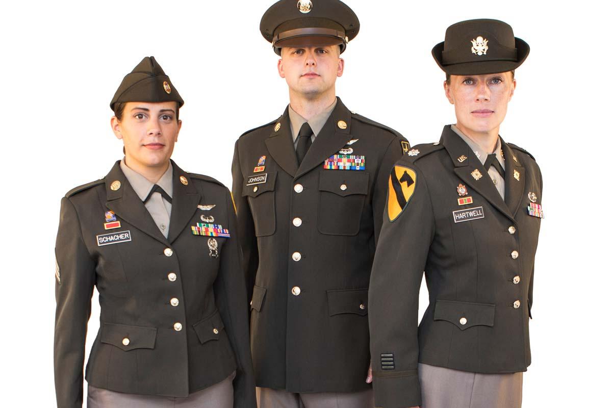 Rüyada Asker Kıyafeti Görmek
