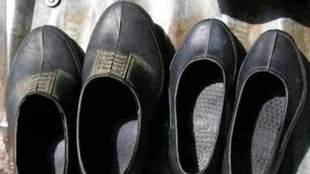 Rüyada Kara Lastik Ayakkabı Görmek