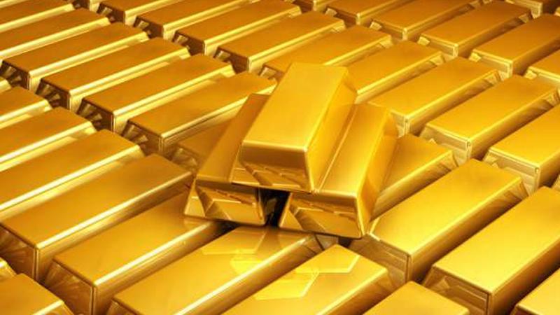 Rüyada Birinden Altın Almak ve Harcamak