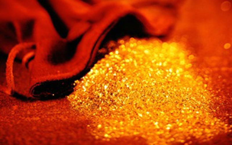 Rüyada Altın Tozu Görmek