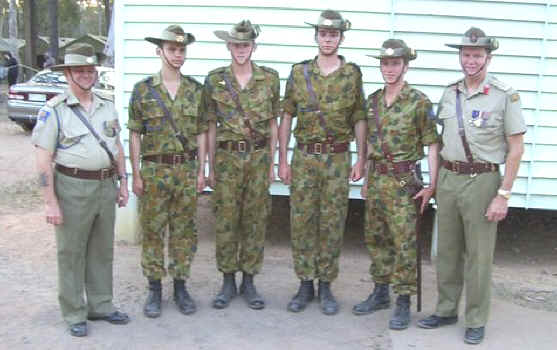 Rüyada Asker Kıyafeti Görmek ve Giymek