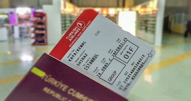 Rüyada Pahalı Uçak Adına Bileti Cüzdanda Görmek