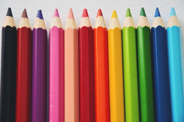 Rüyada Renkli Kalem Görmek