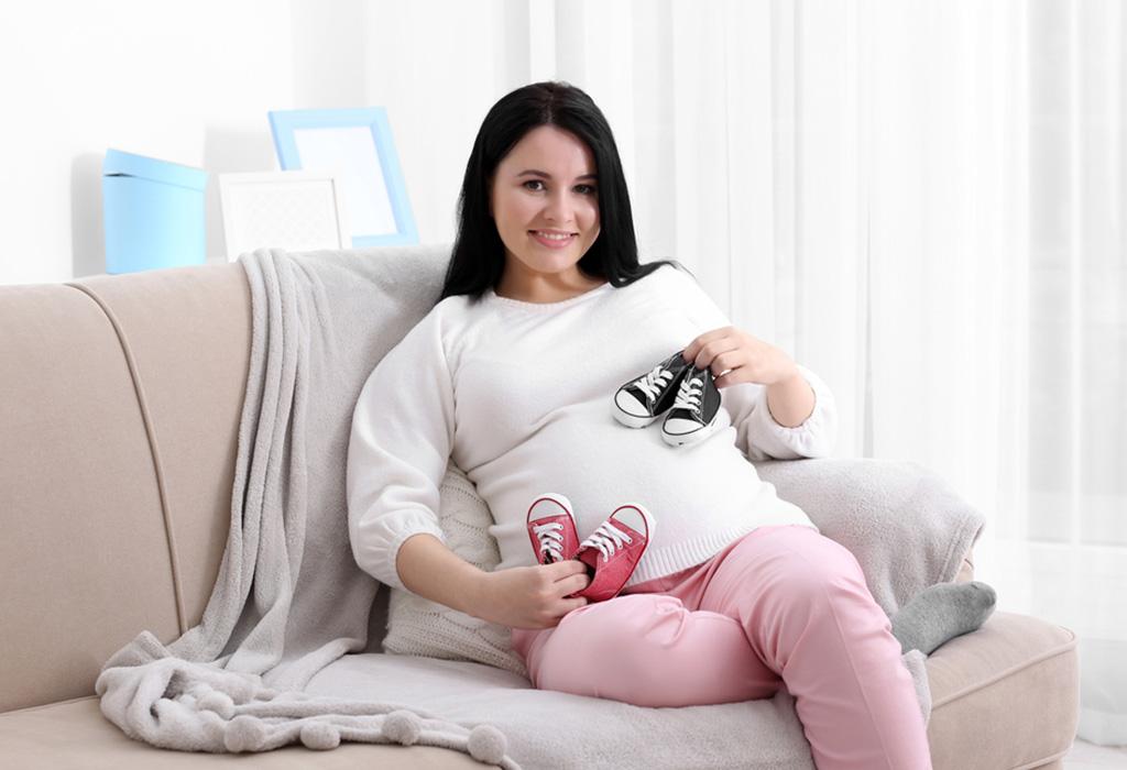 Rüyada İkizlere Hamile Olmak