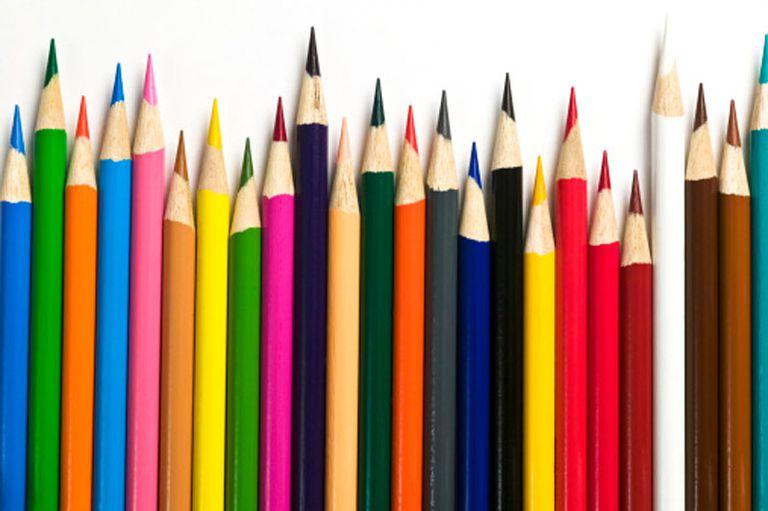 Rüyada Renkli Kalem Görmek ve Almak