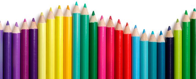 Rüyada Renkli Güzel Kalem Görmek