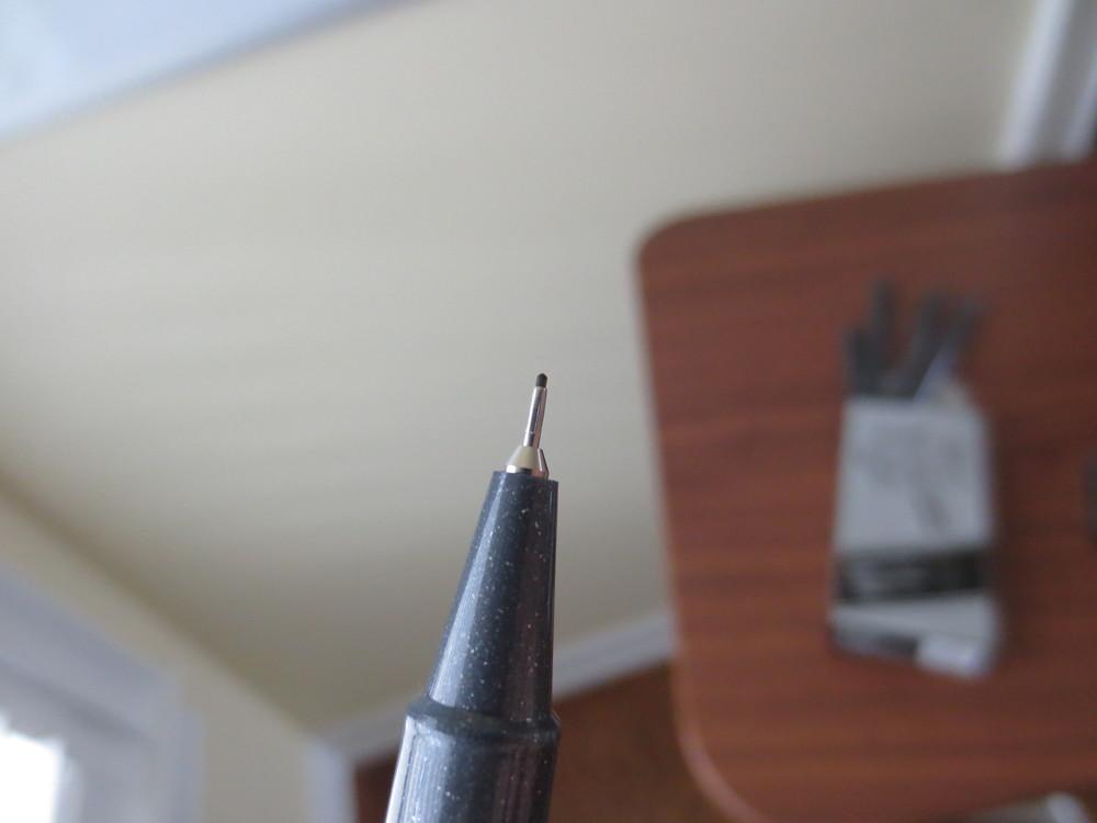 Rüyada uzun uçlu bir kalem almak görmek