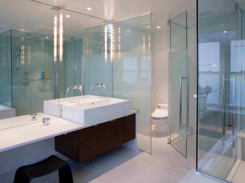 Rüyada Evde Temiz Bir Banyo Islak Görmek