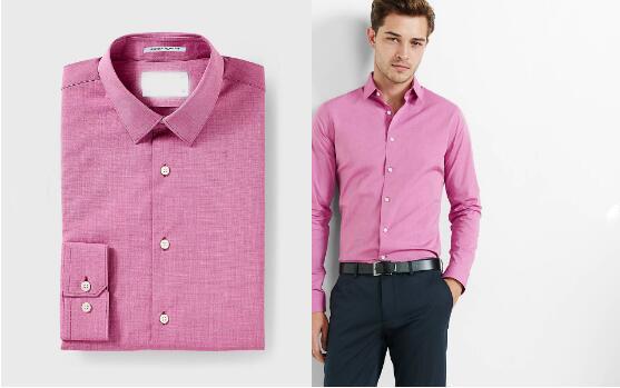 Rüyada Açık Pembe Gömlek Giymek