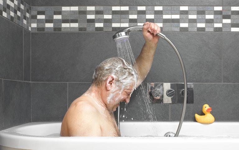 Rüyada Birini Banyo Yaptırmak