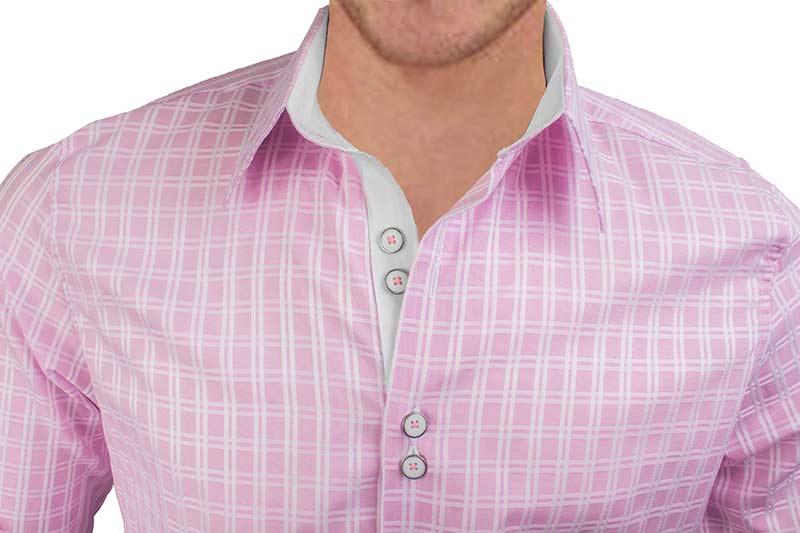 Rüyada Pembe Gömlek Giymek ve Yakışması