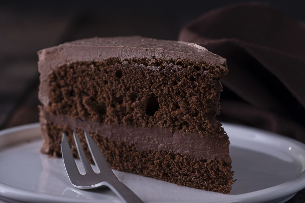 Rüyada Üzümlü Kakaolu Kek Görmek