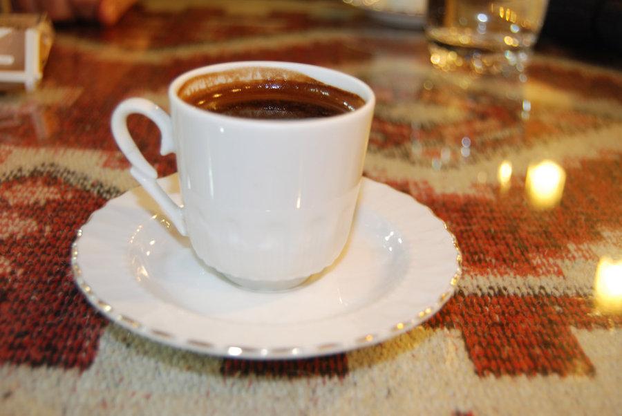 Rüyada Fincanda Kahve Görmek ve İçmek